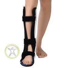 ankle fracture brace shariati