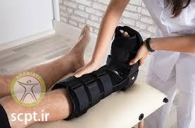 care of fracture ankle