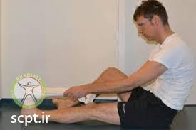 stretch plantar fascia